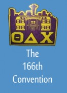 The 166th Convention will be held in Seattle