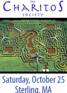 Celebrate Halloween and Theta Delta Chi's Founders' Day with The Charitos Society!