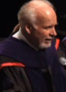 Professor Clark Johnson's Michigan State University Graduation Speech