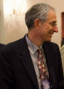 Peter Niche, Executive Director