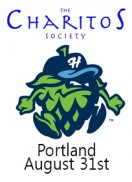 The Charitos Society slides into Portland!